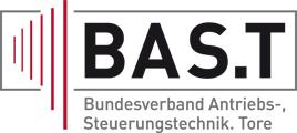 BAS.T - Bundesverband Antriebs-, Steuerungstechnik. Tore