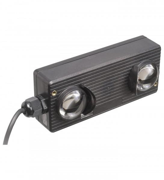 Lichttaster mit HGA - Sensotek