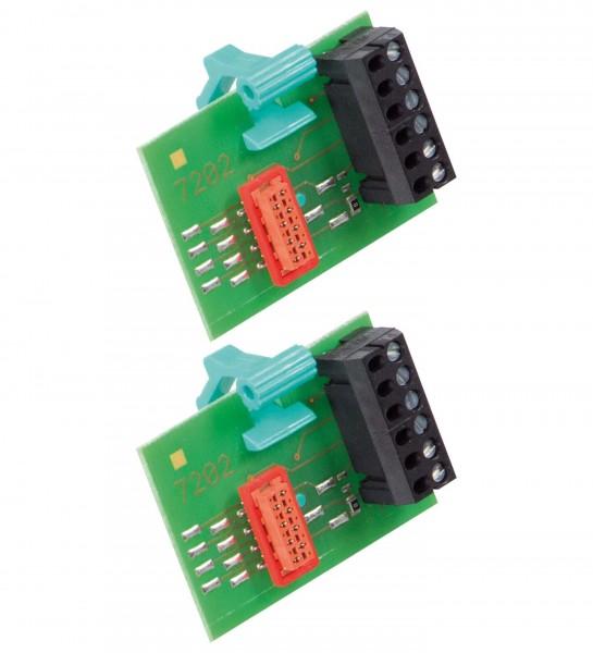DoorScan Adapter für Bandkabel