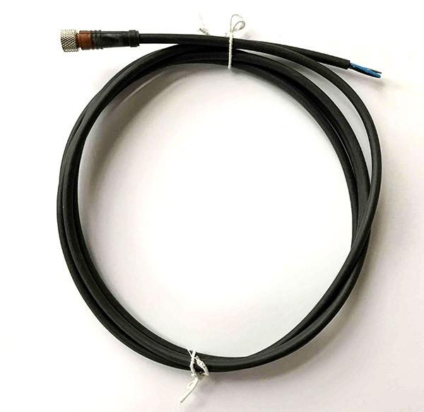 Anschlusskabel mit 4pol. Stecker L=2m