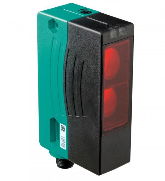 Reflexlichttaster mit 8m Reichweite