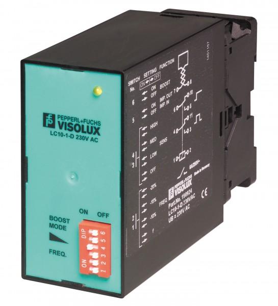 LC10-1-D 230 VAC