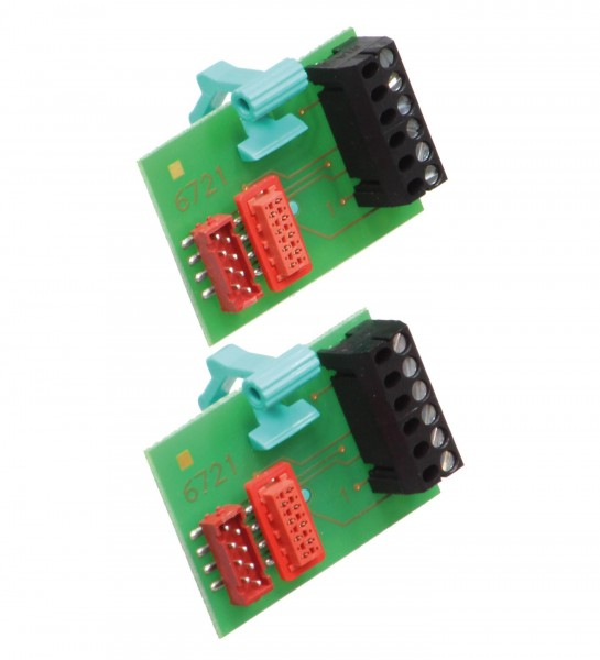 DoorScan - Adapter für Türübergangskabel