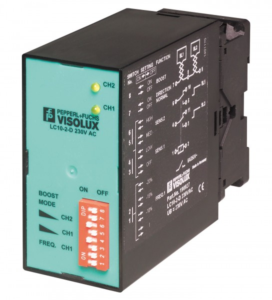 LC10-2-D 24VDC