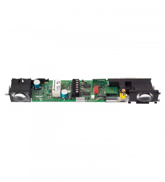 Mastermodul für den Tastenden Lichtvorhang TopScan-S