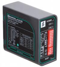Schleifendetektor LC20-2-RB 12-24VAC/DC