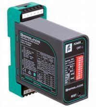 Schleifendetektor LC20-1-DR 12-24VAC/DC