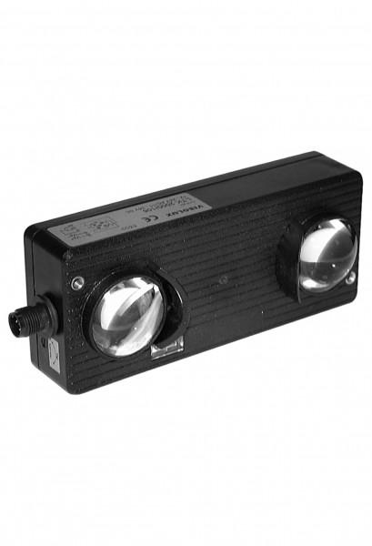 Lichttaster mit HGA