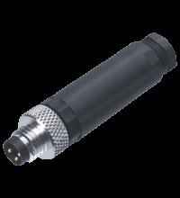 V31S-GM Kabelstecker, konfektionierbar