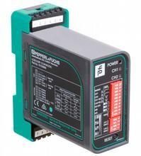 Schleifendetektor LC20-2-DR 12-24VAC/DC